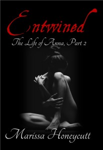 Entwined Cover -smashwords standard