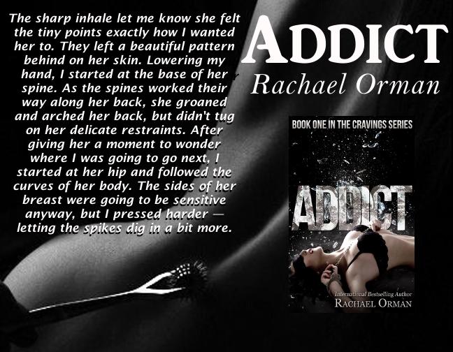 Addict Teaser 1