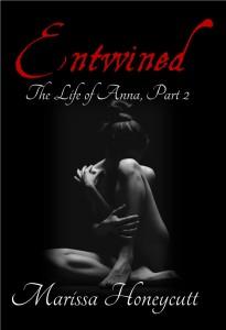 Entwined Cover -smashwords standard