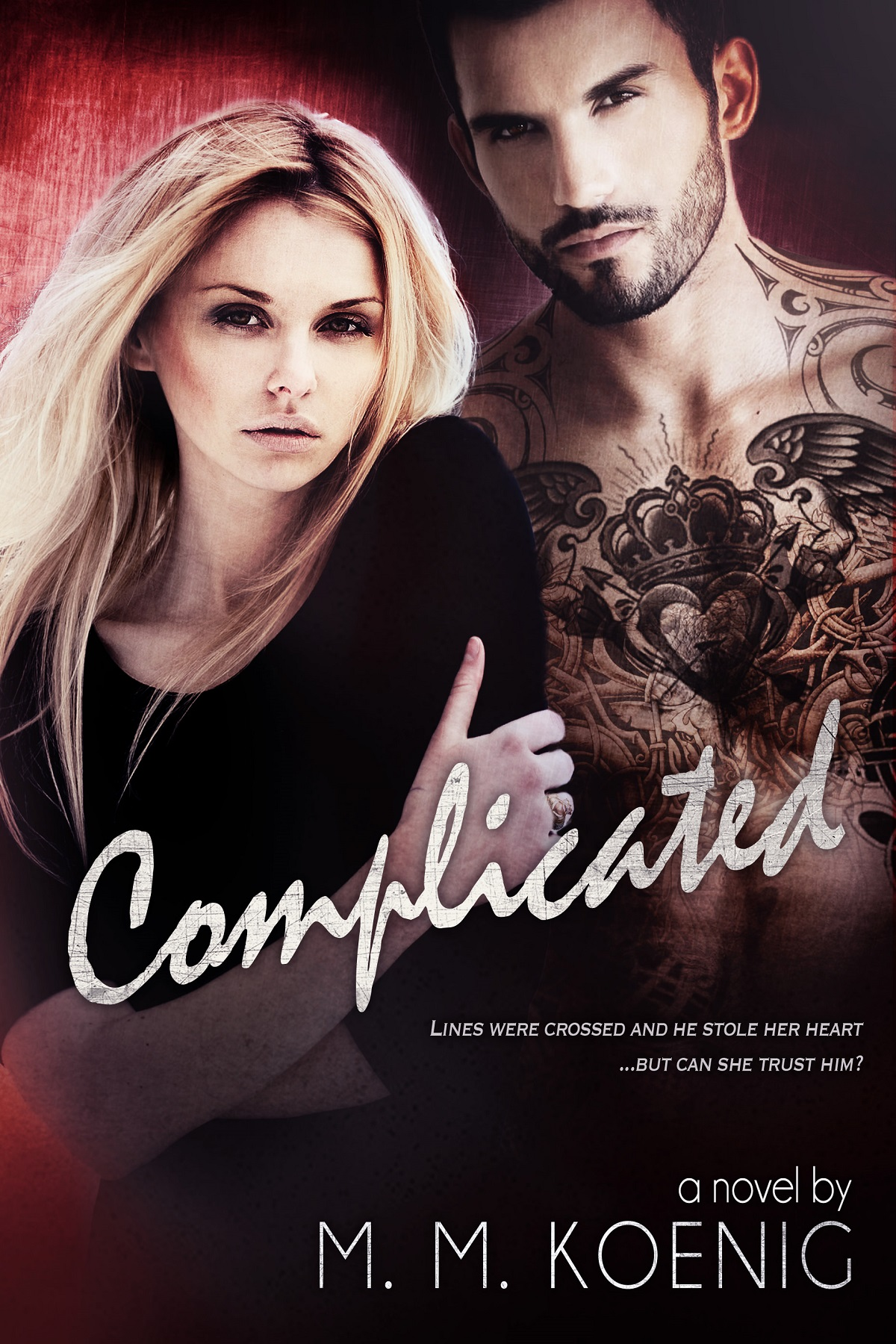 Complicated - eBook