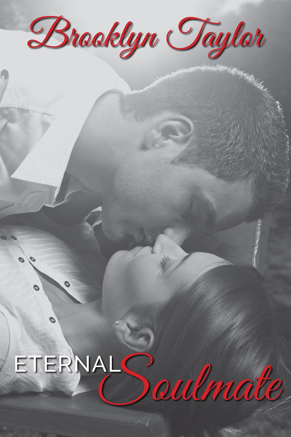 Eternal Soulmate Cover