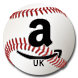 Amazon UK-Baseball