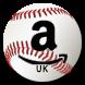 Amazon UK-Baseball